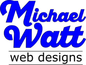 Michael Watt Web Designs